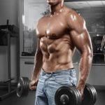 odżywki na mięśnie brzucha